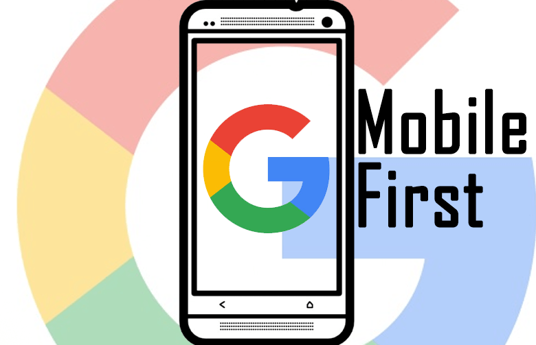 googlr mobile first